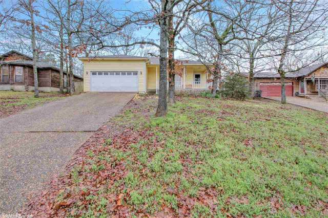 3304 Mary, Jacksonville, AR 72076 (MLS #21001210) :: United Country Real Estate
