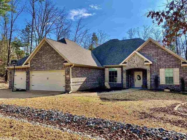 25 Campana, Hot Springs Vill., AR 71909 (MLS #21001211) :: United Country Real Estate