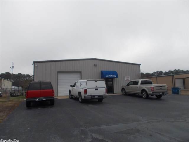 1510 Sams, Benton, AR 72015 (MLS #21001219) :: United Country Real Estate