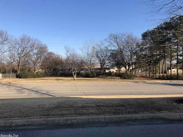 2400 Browns Lane, Jonesboro, AR 72401 (MLS #21001259) :: The Angel Group