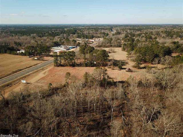 Monticello, AR 71655 :: United Country Real Estate