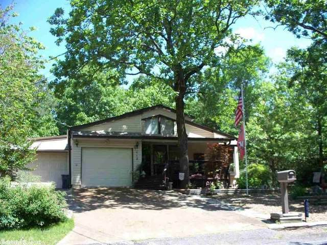 112 Blaseline, Fairfield Bay, AR 72088 (MLS #21001371) :: United Country Real Estate
