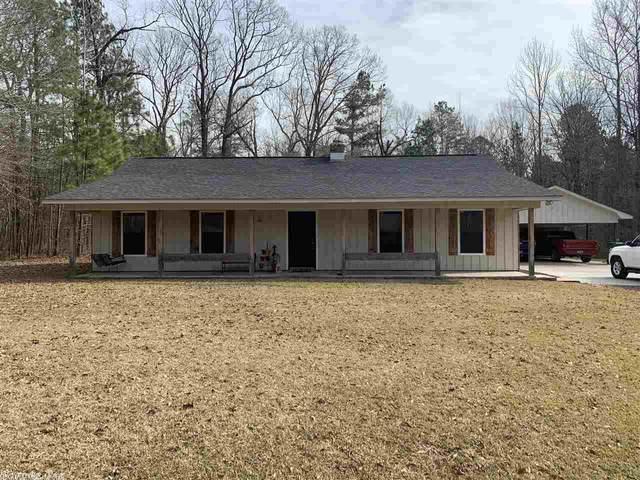 7901 Jay Lynn, Pine Bluff, AR 71603 (MLS #21001431) :: United Country Real Estate