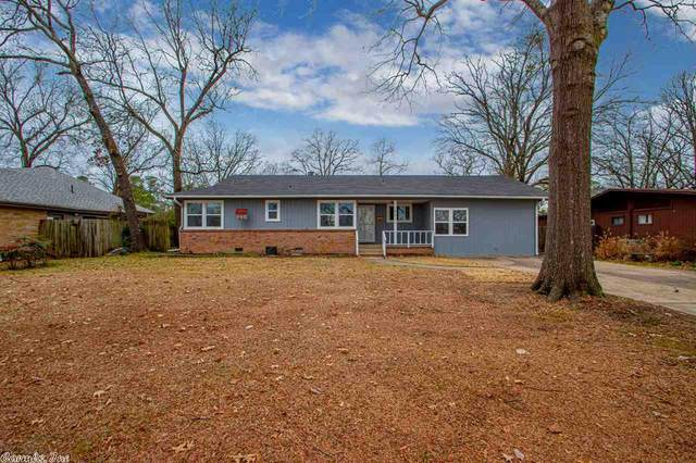 4219 Lochridge, North Little Rock, AR 72116 (MLS #21001505) :: United Country Real Estate