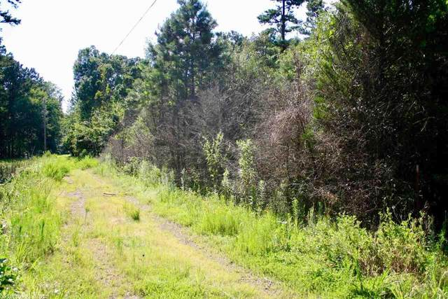 1828 Roy Taylor Rd, Russellville, AR 72802 (MLS #21001561) :: United Country Real Estate