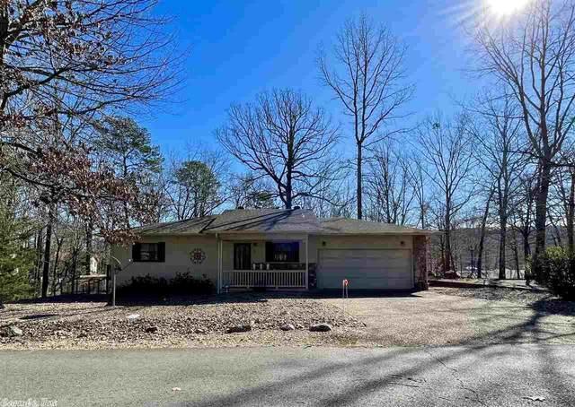 8 Inca, Hot Springs Vill., AR 71909 (MLS #21001610) :: United Country Real Estate