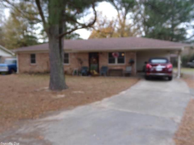 10 Mistletoe, Dumas, AR 71639 (MLS #21001645) :: United Country Real Estate