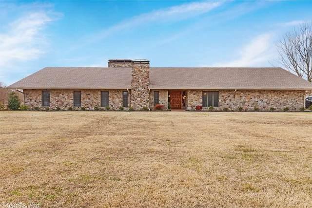 26300 Highway 167, Hensley, AR 72065 (MLS #21001668) :: United Country Real Estate