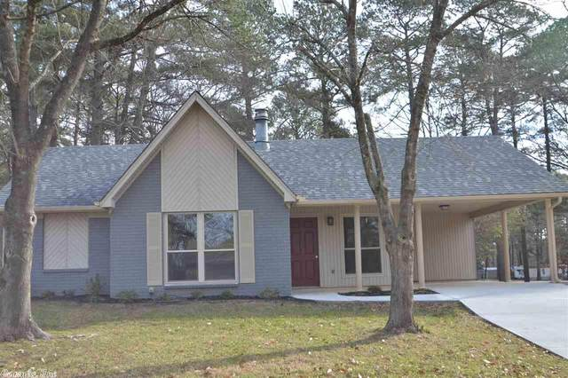2800 Carywood, Bryant, AR 72022 (MLS #21001672) :: United Country Real Estate