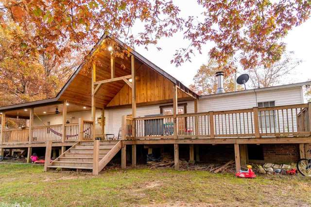 6124 Lilac, Mabelvale, AR 72103 (MLS #21001708) :: United Country Real Estate