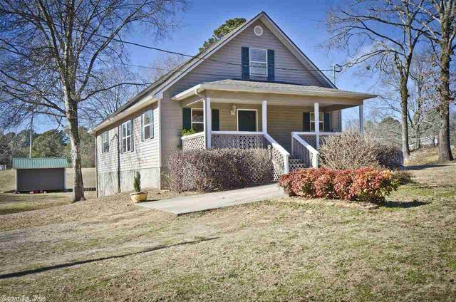 305 S Ross Maddox, Pearcy, AR 71964 (MLS #21001709) :: United Country Real Estate