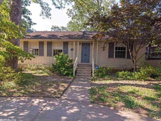 4821 Stonewall, Little Rock, AR 72207 (MLS #21001710) :: United Country Real Estate