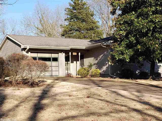 249 Hiawatha, Cherokee Village, AR 72529 (MLS #21001843) :: United Country Real Estate