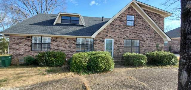 5008 Fairway, North Little Rock, AR 72116 (MLS #21001848) :: United Country Real Estate