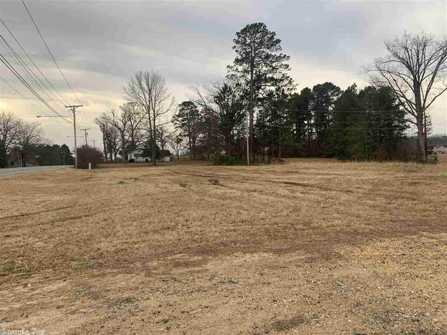 0 Dollarway Road, White Hall, AR 71602 (MLS #21001851) :: United Country Real Estate