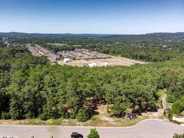 35 Valley Crest, Little Rock, AR 72223 (MLS #21001872) :: United Country Real Estate