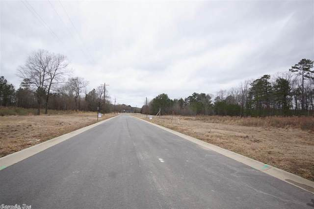 6109 Creekwater, Bryant, AR 72002 (MLS #21001879) :: United Country Real Estate