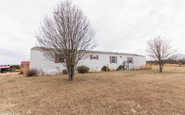 125 Highland, Romance, AR 72136 (MLS #21001964) :: United Country Real Estate