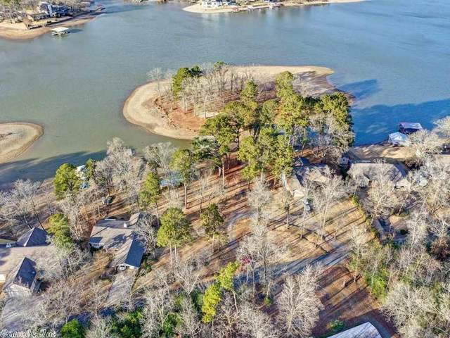 146 Northshore, Hot Springs, AR 71913 (MLS #21002011) :: United Country Real Estate