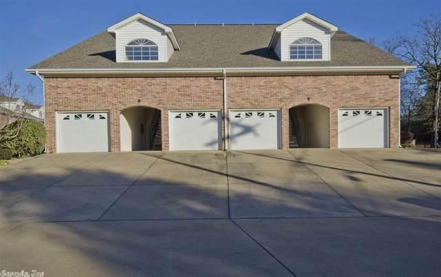 451 Lakeland B-2, Hot Springs, AR 71913 (MLS #21002013) :: United Country Real Estate