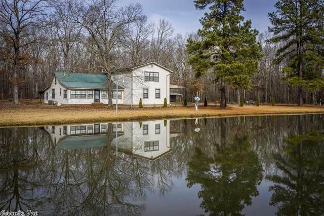 595 Evans, Ward, AR 72176 (MLS #21002093) :: United Country Real Estate