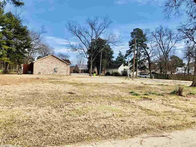 322 E 5th, Lonoke, AR 72086 (MLS #21002096) :: United Country Real Estate