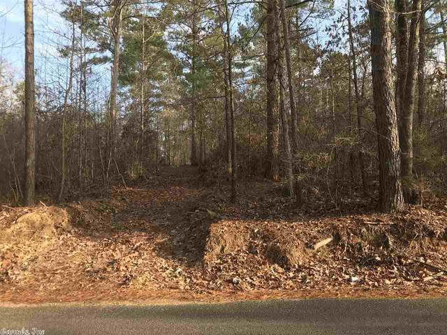 0 Holy Ridge, Traskwood, AR 72167 (MLS #21002117) :: United Country Real Estate