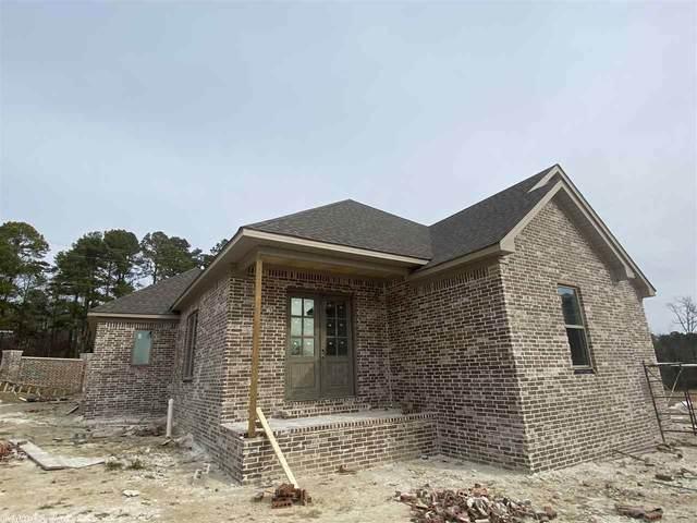 1 Quartz, Little Rock, AR 72223 (MLS #21002122) :: United Country Real Estate