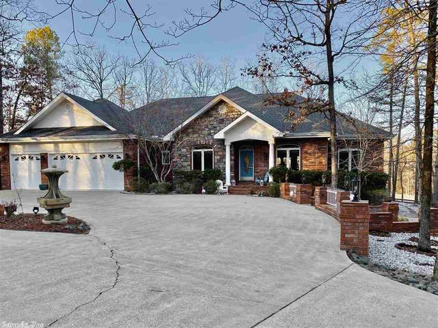 5 Redondo, Hot Springs Vill., AR 71909 (MLS #21002218) :: United Country Real Estate