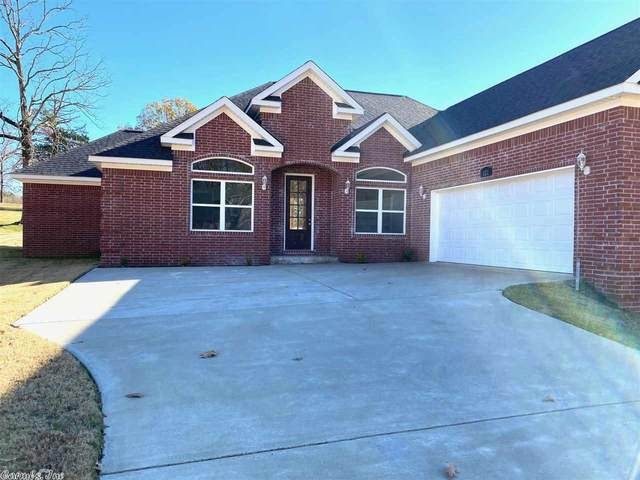 121 Silver Springs, Haskell, AR 72105 (MLS #21002261) :: United Country Real Estate