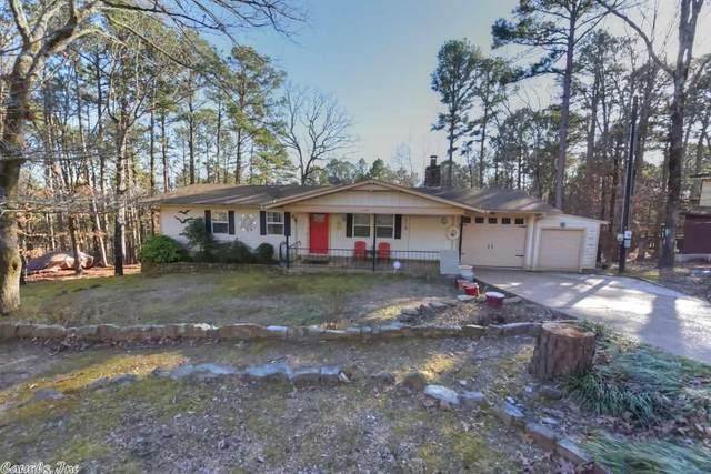 120 Cedar Valley, Fairfield Bay, AR 72088 (MLS #21002280) :: United Country Real Estate