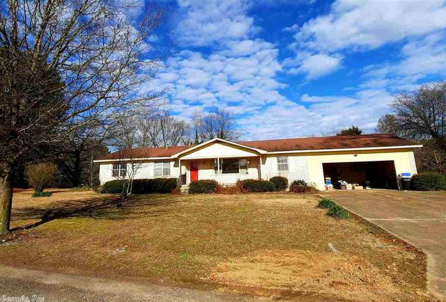 1893 Lakeview, Kensett, AR 72082 (MLS #21002282) :: United Country Real Estate
