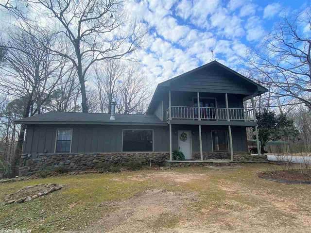 4575 N Hwy 291, Prattsville, AR 72129 (MLS #21002295) :: United Country Real Estate