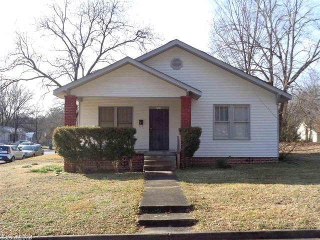 1201 Division, North Little Rock, AR 72114 (MLS #21002353) :: United Country Real Estate
