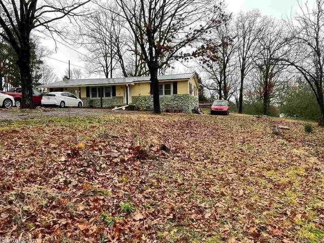 184 Fairview, Searcy, AR 72143 (MLS #21002438) :: United Country Real Estate