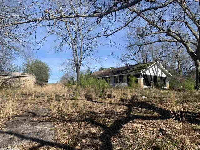 632 W Texas St., Amity, AR 71921 (MLS #21002509) :: United Country Real Estate
