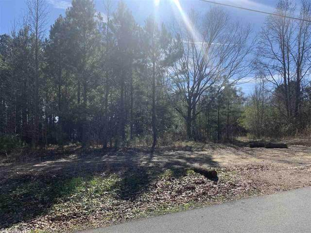 W Texas, Amity, AR 71921 (MLS #21002512) :: United Country Real Estate