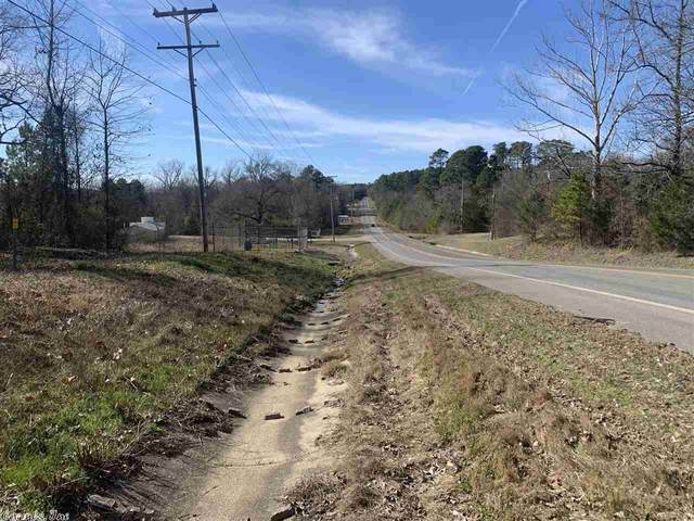Hwy 8, Amity, AR 71921 (MLS #21002514) :: United Country Real Estate