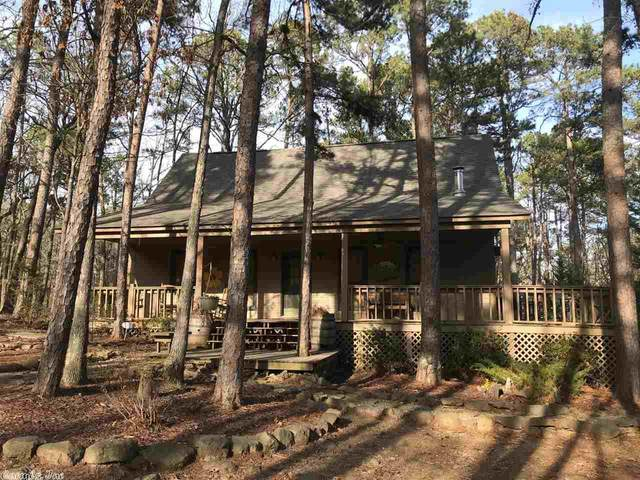 175 Jimmerson, Higden, AR 72067 (MLS #21002589) :: United Country Real Estate