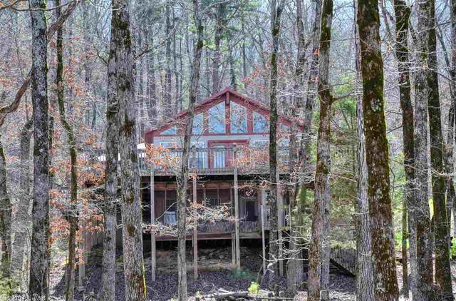 524 Pearce Road, Quitman, AR 72131 (MLS #21002593) :: United Country Real Estate