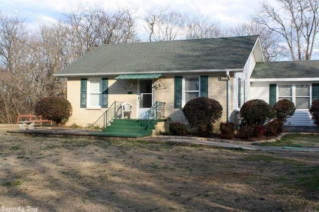 140 N East, Mount Ida, AR 71957 (MLS #21002595) :: United Country Real Estate