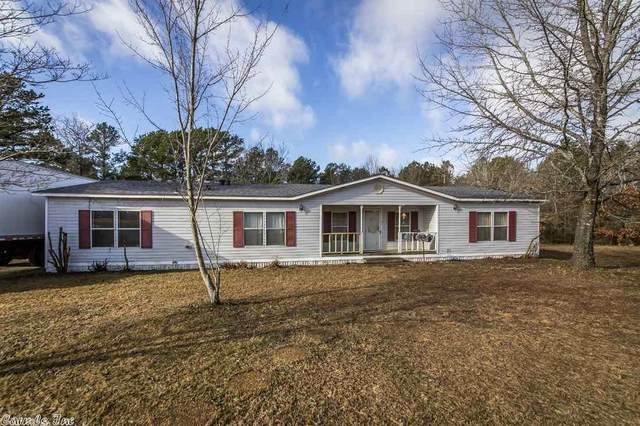 1758 Highway 330 S, Shirley, AR 72153 (MLS #21002596) :: United Country Real Estate