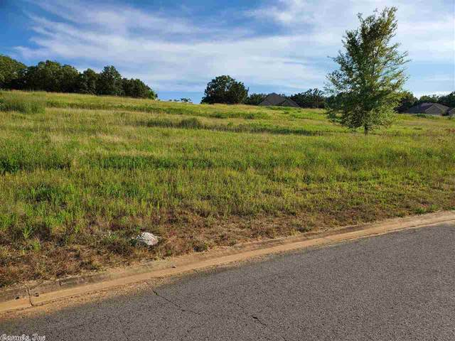 0 Waterford, Cabot, AR 72023 (MLS #21002601) :: United Country Real Estate