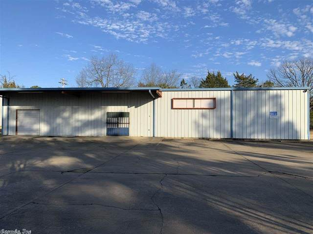 1120 Jim's, Conway, AR 72034 (MLS #21002703) :: United Country Real Estate