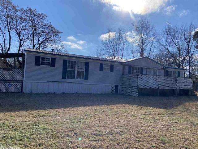 47 Mimosa Cir, Houston, AR 72070 (MLS #21002794) :: United Country Real Estate