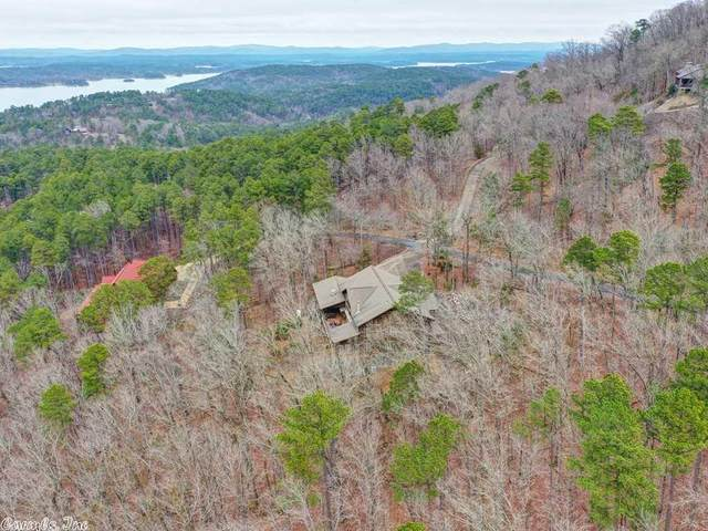 7 Lakeview, Mount Ida, AR 71957 (MLS #21002881) :: United Country Real Estate