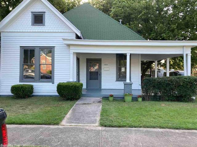 2019 Center, Little Rock, AR 72206 (MLS #21003275) :: United Country Real Estate
