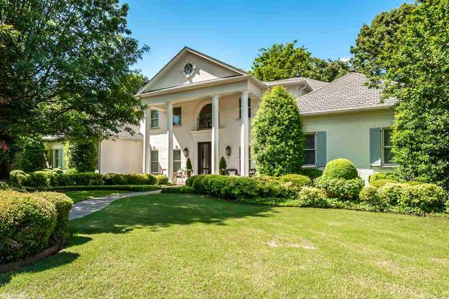 302 Hickory Creek Ct Nw, Little Rock, AR 72212 (MLS #21003291) :: United Country Real Estate