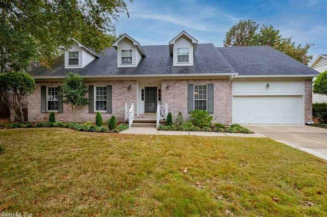14305 Longtree, Little Rock, AR 72212 (MLS #21003334) :: United Country Real Estate
