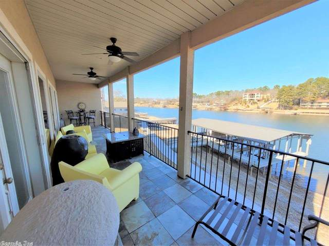 225 Lookout F2, Hot Springs, AR 71913 (MLS #21003357) :: United Country Real Estate